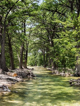 Texas Mini-Vacation