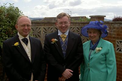 2002-08-31 - Wedding