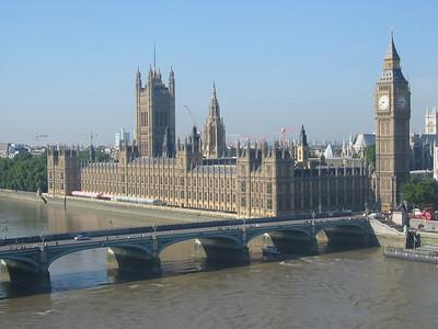 2003-08-31 - London Eye