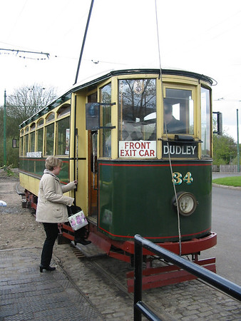2004-04-20 - Black Country Museum