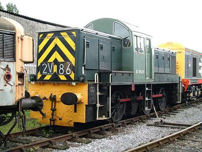 D9525
