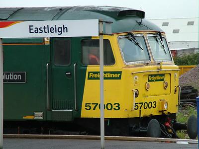 2005-08-22 - Eastleigh