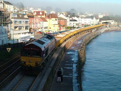 2005-12-11 - Teignmouth Engineers