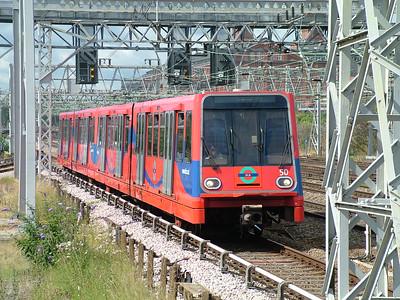 Underground / Light Rail