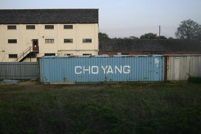 CYLU - Cho Yang Shipping Co