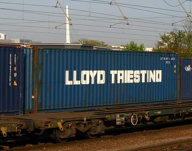 LTIU - Lloyd Triestino