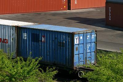 INBU - Interpool (Seacastle Container Corp)