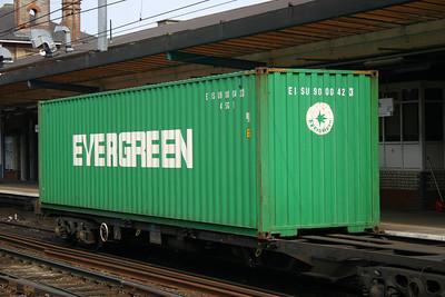 EISU - Evergreen International Shipping