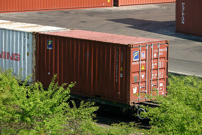 FCIU - Fairbreeze Shipping Co