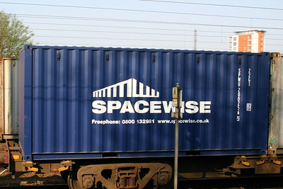 SPWU - ICS Terminals (UK) Ltd D.B.A. Spacewise