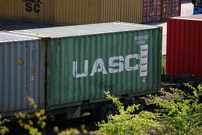 QIBU - United Arab Shipping Co