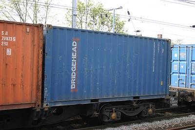 BHCU - Bridgehead Container Services