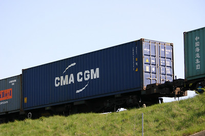 CMAU - CMA-CGM