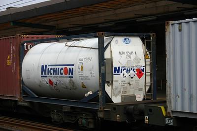 NCCU - Nippon Concept Corp (Nichicon)