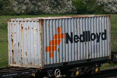 KNLU - Nedlloyd (Maersk)