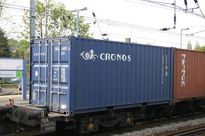 CRSU - Cronos