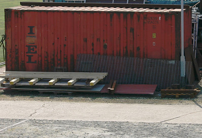 ITLU - ITEL (Genstar Container Corp)