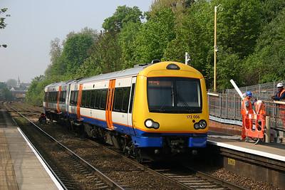 172006 - London Overground