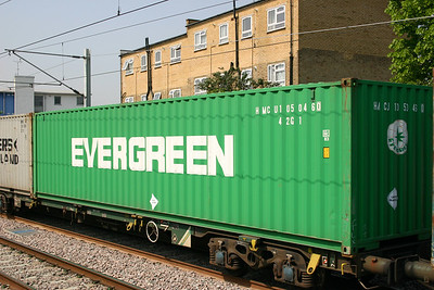 HMCU - Evergreen Marine (UK) Ltd