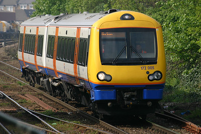 Class 172