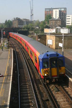 2011-04-23 - London Area wanderings
