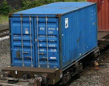 IPXU - Interpool (Seacastle Container Leasing)