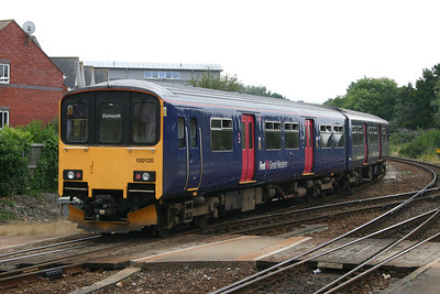150120 - First Great Western