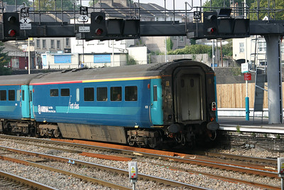 Mk3 Coaching Stock - Loco hauled