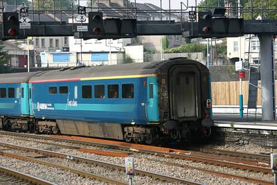 Mk3 Coaching Stock - Loco hauled