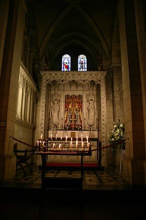 2011-09-17 - Buckfast Abbey