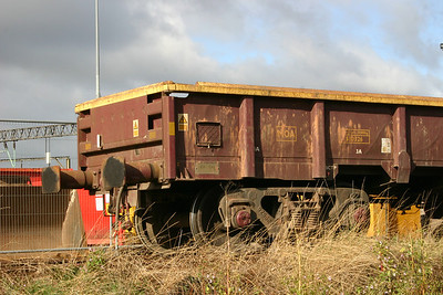2011-10-07 - Bescot and Barrow in Furness