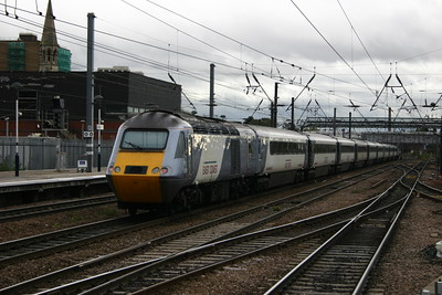 43299 at Doncaster, 11th Oct 2011