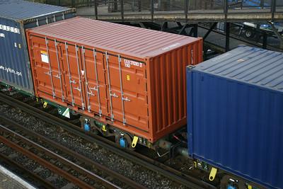 CILU - Cargostore International Limited