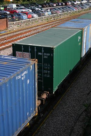 OMBU - Omnibox Container Management Services Llc