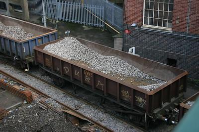 2011-12-04 - Exeter Engineering work