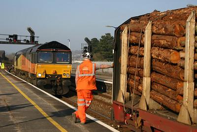 2012-02-29 - Exeter & Newton Abbot