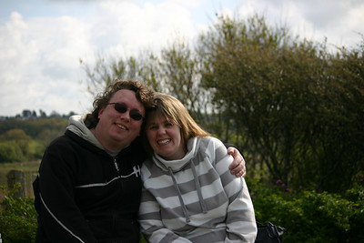 2012-04-24 - By the Loughor estuary