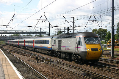 East Coast Trains - (2009-2015)