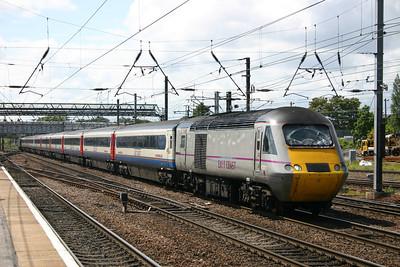 East Coast Trains - (2009-2015)