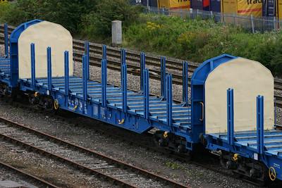 IWA log carriers