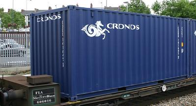 CXDU - Cronos