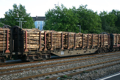 KFA GERS timber carriers