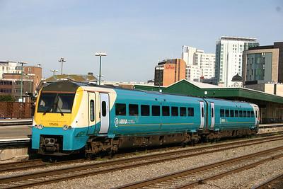 175005 - Arriva Trains Wales