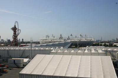 2012-09-14th-16th - London Anniversary trip
