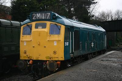 2012-12-22 - Sheringham