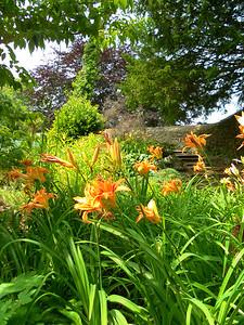 Northernhay Gardens