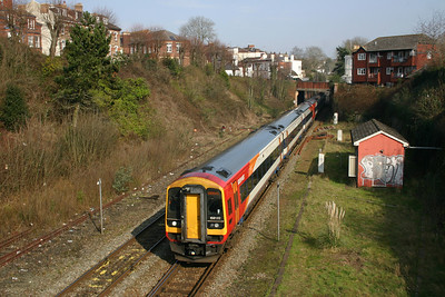 2012-03-01 - Exeter Central