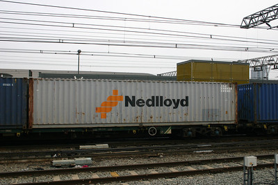 NDLU - NedLloyd (AP Moller / Maersk)