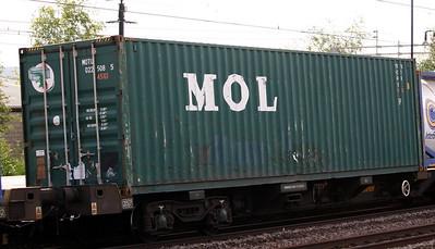 MOTU - Mitsui OSK Lines