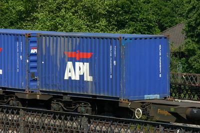 APZU - American President Lines